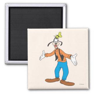 Goofy | Hands Wide Magnet