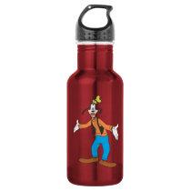 Goofy | Hands Wide Water Bottle