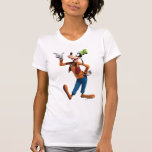 Goofy Pointing T-shirt