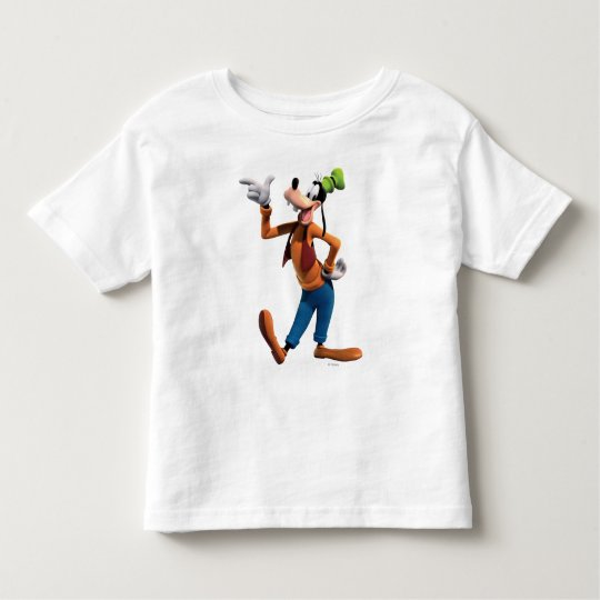 Goofy | Pointing Toddler T-shirt