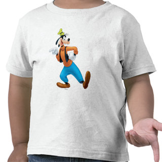 Goofy Pose 2 T-shirts