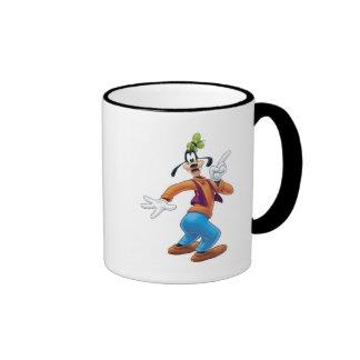 Goofy Ringer Mug