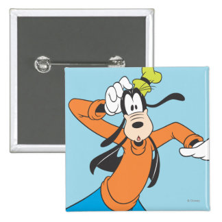 Goofy | Scratching Head Button