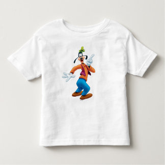 Goofy | Side Finger Up Toddler T-shirt
