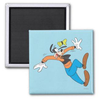 Goofy | Slipping Magnet