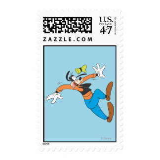 Goofy | Slipping Postage