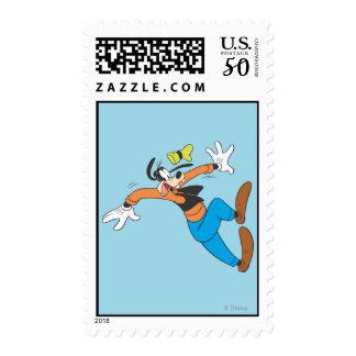 Goofy | Slipping Postage