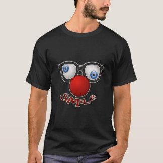 goofy smile T-Shirt