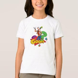 Goofy | Standing T-Shirt