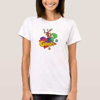 Goofy   Standing T-Shirt
