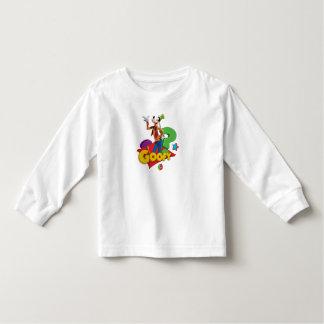 Goofy | Standing Toddler T-shirt