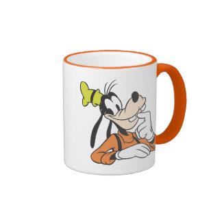 Goofy Thinking Mug