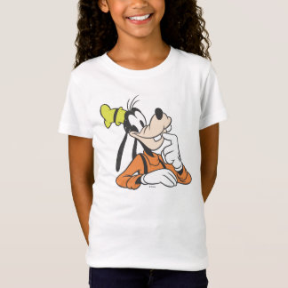 Goofy | Thinking T-Shirt