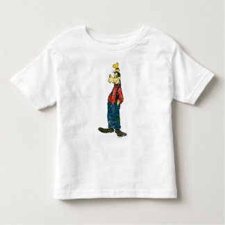Goofy | Vintage Toddler T-shirt