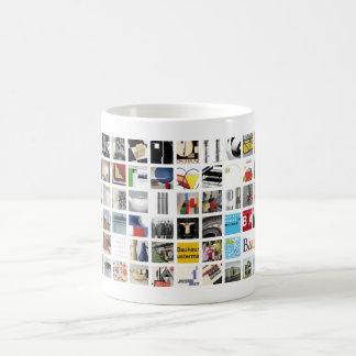 Google Bauhaus Coffee Mug