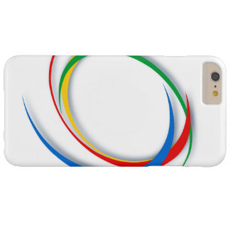 Google colors barely there iPhone 6 plus case
