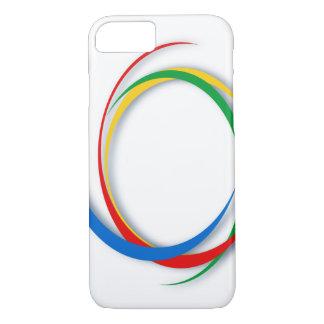 Google colors iPhone 7 case