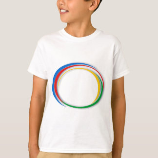Google colors T-Shirt