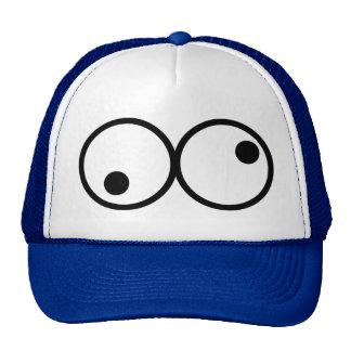 GOOGLE EYES ® Monster Trucker Trucker Hat