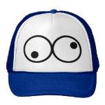 GOOGLE EYES ® Monster Trucker Trucker Hats