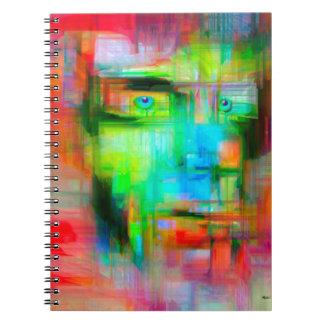 Google Glasses Notebooks