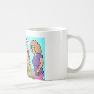 Google Parody Cartoon Coffee Mug