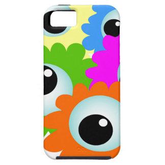 Googlie Eyes iPhone 5 Cover