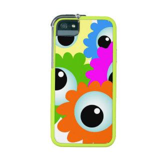 Googlie Eyes Case For iPhone 5/5S