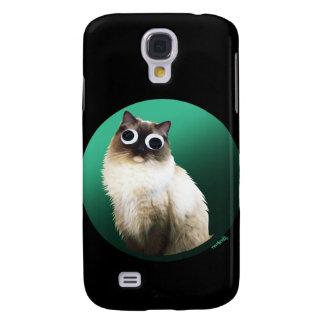 'Googly Cat'