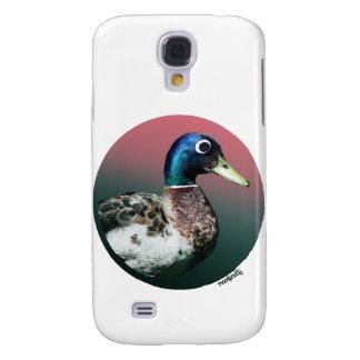 'Googly Duck'