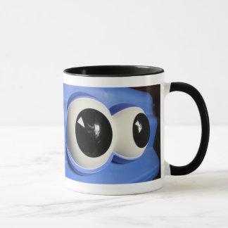 Googly-Eyed Mug