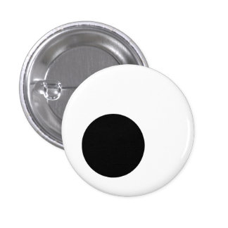 Googly Eyes 1 of 2 Button