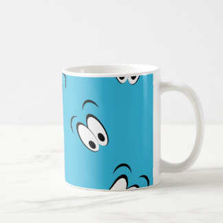Googly Eyes Mug