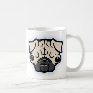 Googly Pugly Coffee Mug