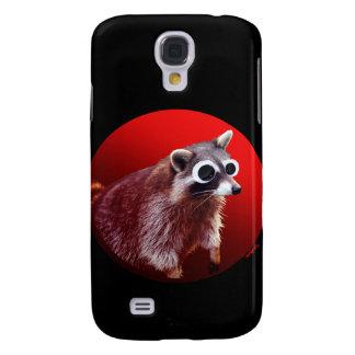 'Googly Raccoon'