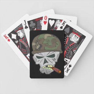 Goon Stuff 4 U Bicycle Playing Cards