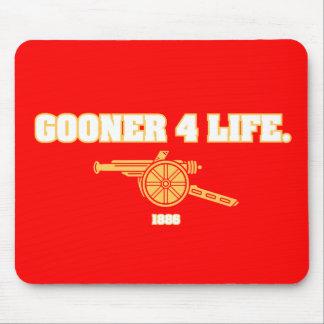 Gooners 4 Life Mouse Pad