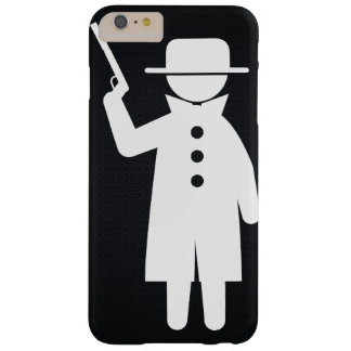 Goons Criminals Minimal Barely There iPhone 6 Plus Case
