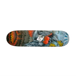 gooooingdown skateboard deck