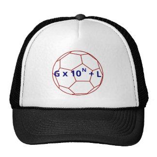 Goooooooooooool! Trucker Hat
