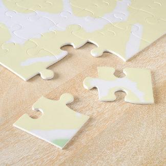 GooRu - Puzzle 8x10 (110 pieces) by Rainah Jamean