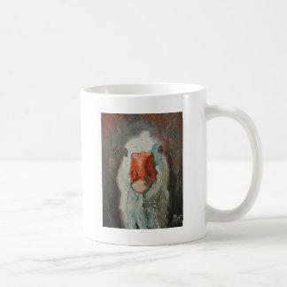 Goose#1 Classic White Coffee Mug