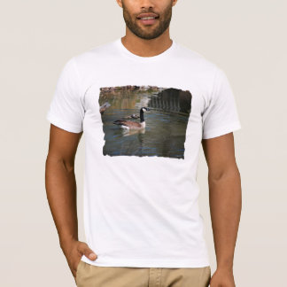 Goose and the Turtle T-Shirt