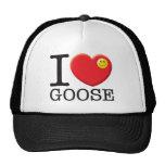 Goose Cap