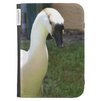 Goose Caseable Case Kindle Covers
