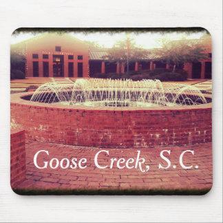Goose Creek, S.C. mousepad