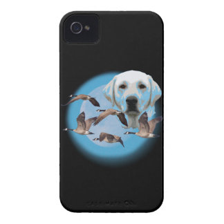 Goose hunter 3 iPhone 4 cover