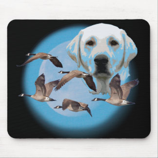 Goose hunter 3 mouse pad