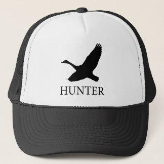 Goose Hunter Trucker Hat