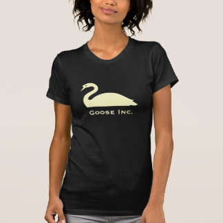Goose Inc. Tee Shirts